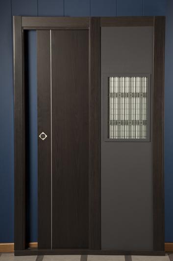 Dierre puertas correderas materiales de construcci n - Precio puertas correderas empotradas ...