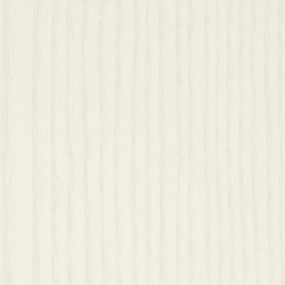 Friso sint tico 2600 mm blanco poro madera bricoteo for Friso madera blanco