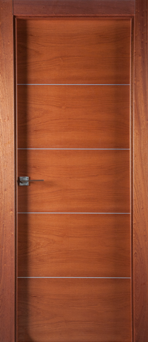 Puerta de madera uniarte vmt5 a sapelly dibujo barniz for Puerta 19 benito villamarin