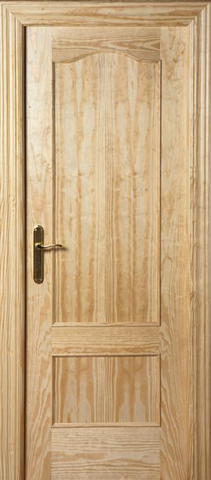 Puertas de pino ropero puertas pino ellioti with puertas - Puertas color pino ...