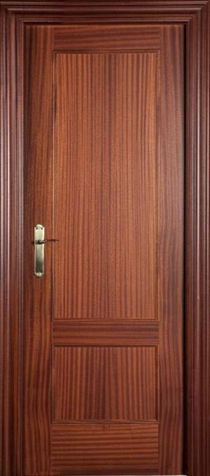 Puerta blindada uniarte e 12 bl sapelly barniz bricoteo for Puertas sapelly