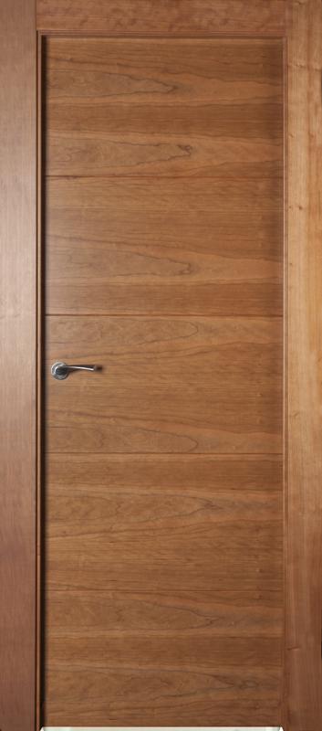 Puerta de madera uniarte vt5 bricoteo puertas granada - Puertas de madera clasicas ...