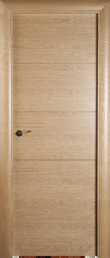 puerta de madera uniarte vt5 bricoteo puertas granada